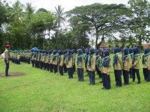 Perjusa HW SMK Muhammadiyah Purworejo