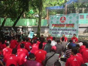 pengajian-pemuda-muhammadiyah-kab-tegal-hukum