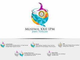 Uniknya Logo Musywil XXII IPM