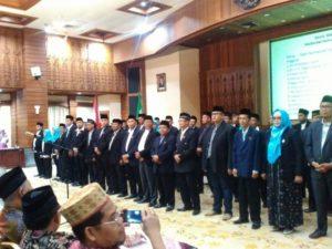 Pelantikan Saudagar Muhammadiyah Kota Semarang