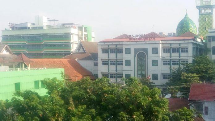 RS. Roemani Muhammadiyah