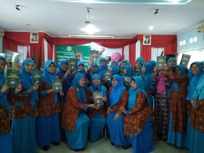 Launching buku