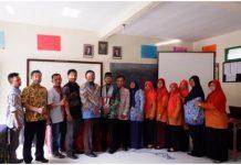 SMP Gatak