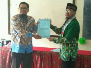 SMP Muh PK Gatak