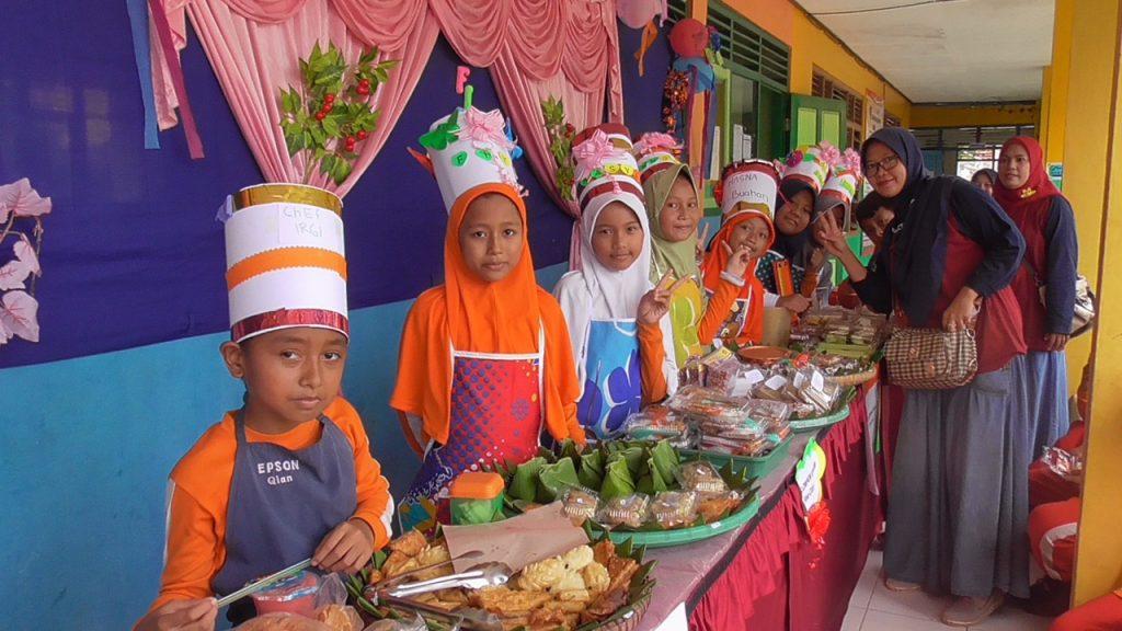 SD Muhammadiyah Kemiri