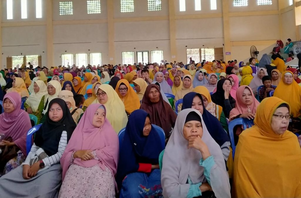 Warga Muhammadiyah Wonosobo