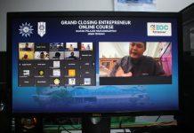Bupati Karanganyar Beri Motivasi pada Peserta Grand Closing EOC IPM Jateng