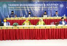 Sidang Tanwir, PWM Jateng Usulkan Muktamar Normal