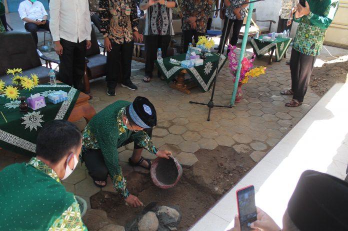 kepala LKSA Muhammadiyah SAMSAH Kudus