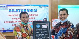 SMK muhammadiyah kembangkan pendidikan vokasi