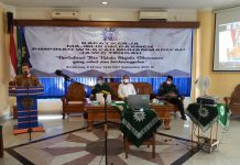 Muhammadiyah Jateng Launching Program WIB TVMU