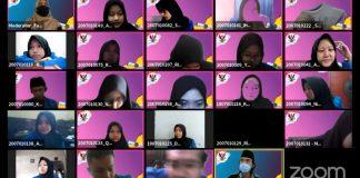 Bentuk Sikap Kritis, Psikologi UMP Optimalisasi literasi digital