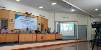 Kampus Terbaik di Purwokerto, UMP Borong Akreditasi A