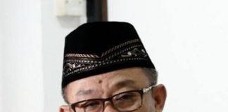 Abdul Mu'thi : Habib Rizieq Harusnya Patuhi Protokol Covid-19
