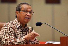 Ketua Pimpinan Pusat Muhammadiyah Bidang Hukum dan HAM dan Kebijakan Publik Busyro Muqqodas (Riau One)