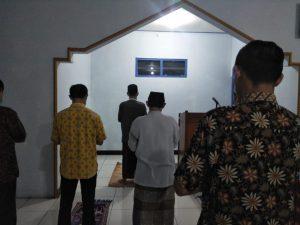 PCM Randudongkal Gelar Safari Ramadhan